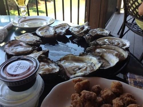 Parrain S Seafood