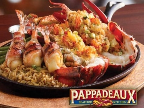 Join The Happy Hour At Pappadeaux Seafood Kitchen In Dallas