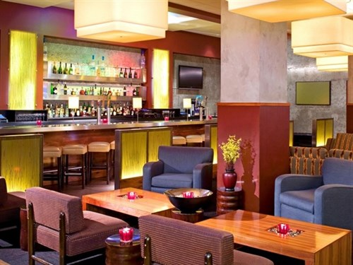 Join The Happy Hour At Mosaic Restaurant And Lounge In San