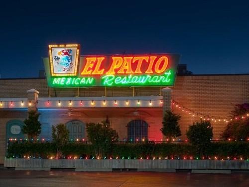 El Patio Restaurant And Club