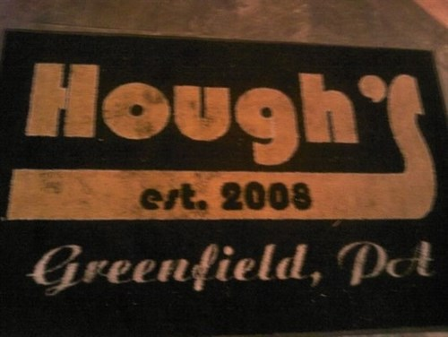 Hough's
