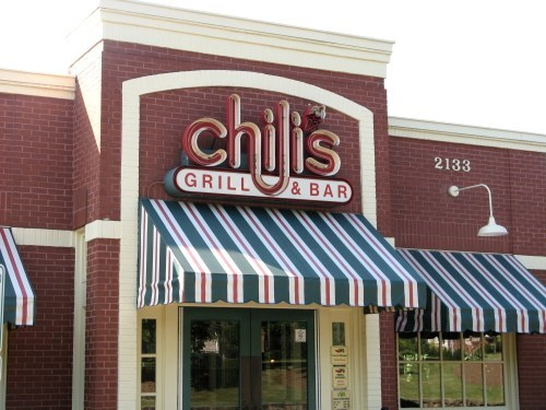Join The Happy Hour At Chili'S In Carson City, Nv 89705