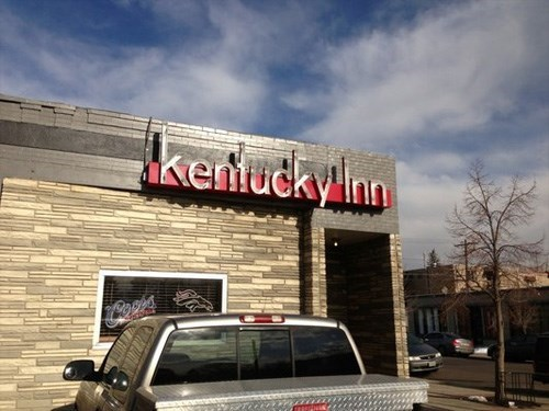 Kentucky Inn
