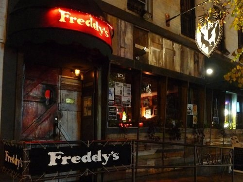 Join the happy hour at freddys bar in brooklyn ny 11215 freddys bar malvernweather Image collections