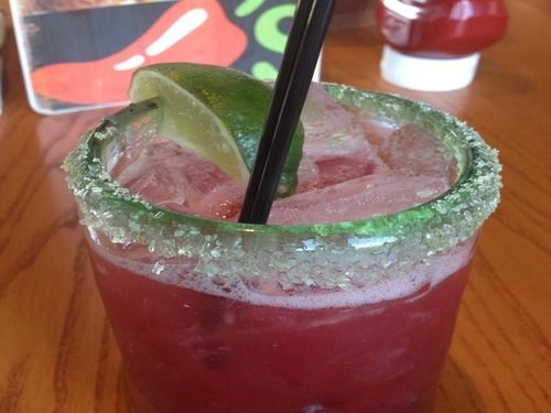 Join The Happy Hour At Chili'S Grill & Bar In San Diego, Ca 92117
