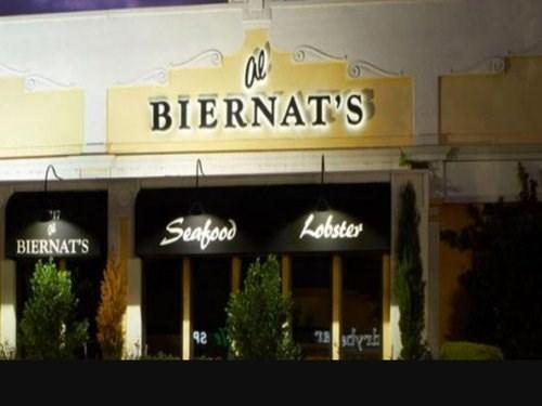 Join The Happy Hour At Al Biernats In Dallas Tx 75219