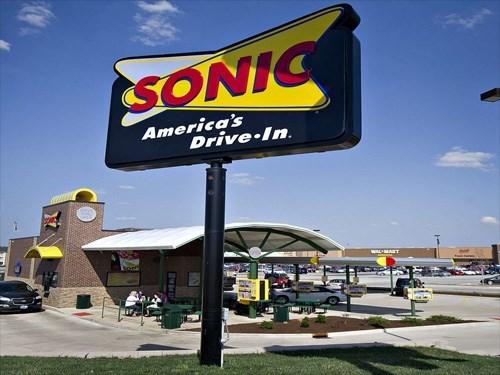 Hour Drive Thru Fast Food Colorado Springs